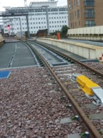 Ballastless (Slab) Track Systems - Bespoke Solutions