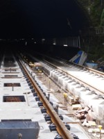 Ballastless (Slab) Track Systems - STA