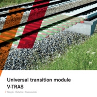 Product folder Universal transition module V-TRAS_UK