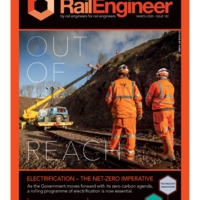 02 Rail Engineer_March 2020_From Awkward to Straightforward